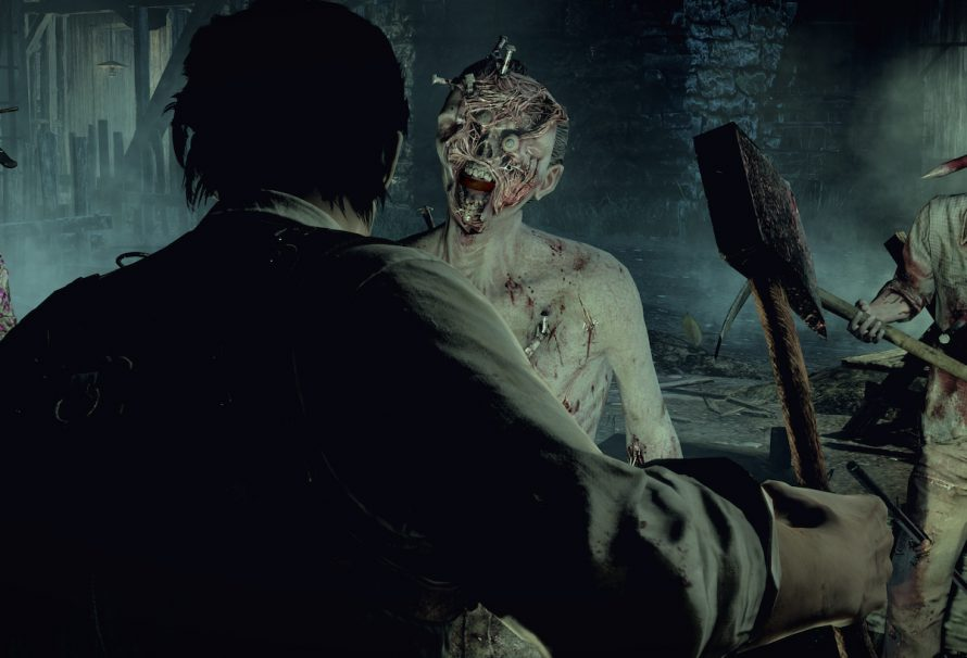 The Evil Within Release Date Scared Back By A Few Months