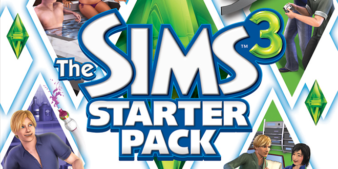 Target Marks Down All Sims 3 Games By 30% This Week