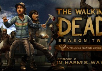 Telltale's The Walking Dead Season 2, Episode 3 Premieres Next Week