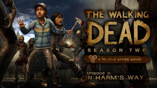The Walking Dead Season 2 Episode 3 (1)