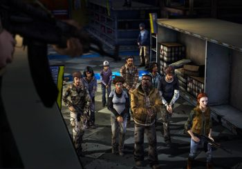 The Walking Dead: Season 2 - Episode 3 Player Choices