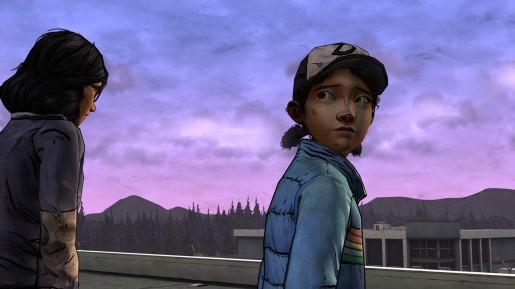 The Walking Dead Season 2 Episode 3 (8)