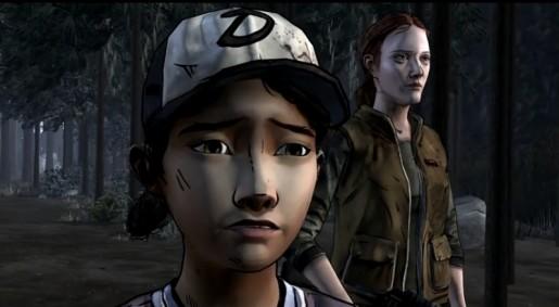 The Walking Dead Season 2 Episode 3 (9)