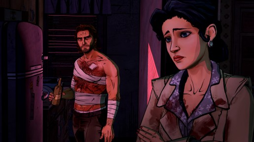 The Wolf Among Us (3)