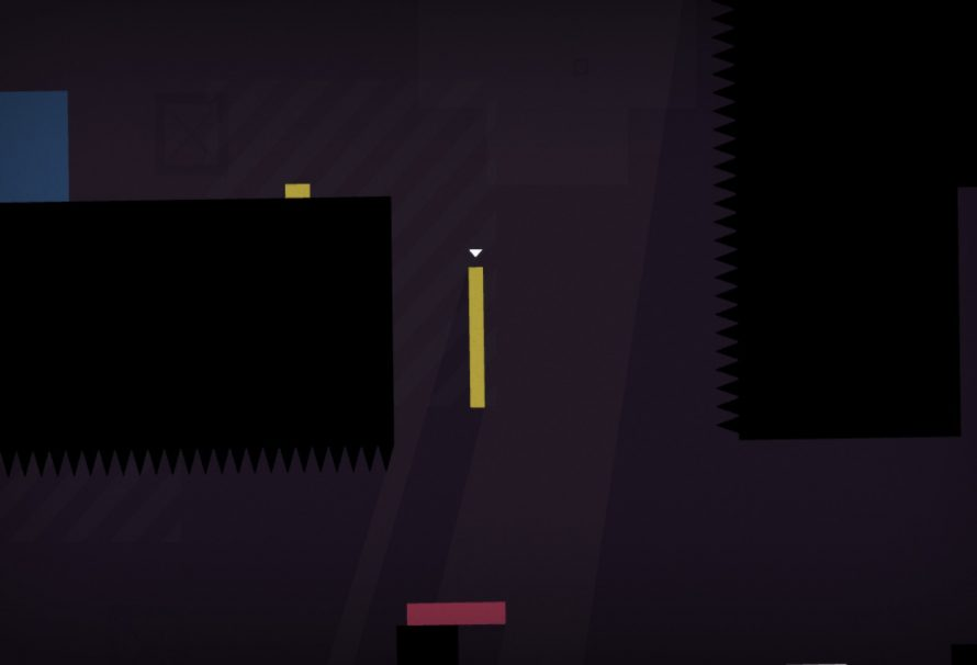 Thomas Was Alone Is Now Available For iPad