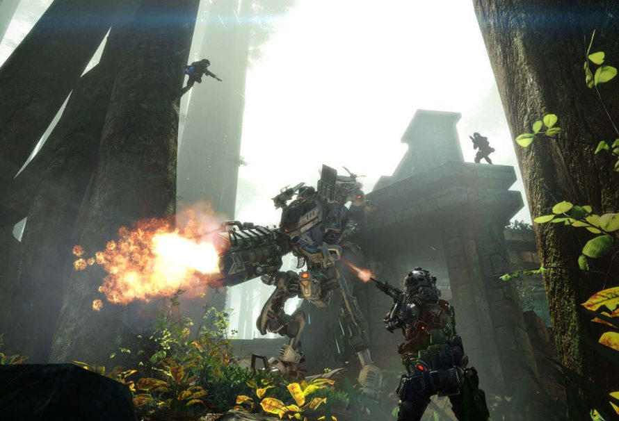 EA Revealing More Titanfall Content At E3