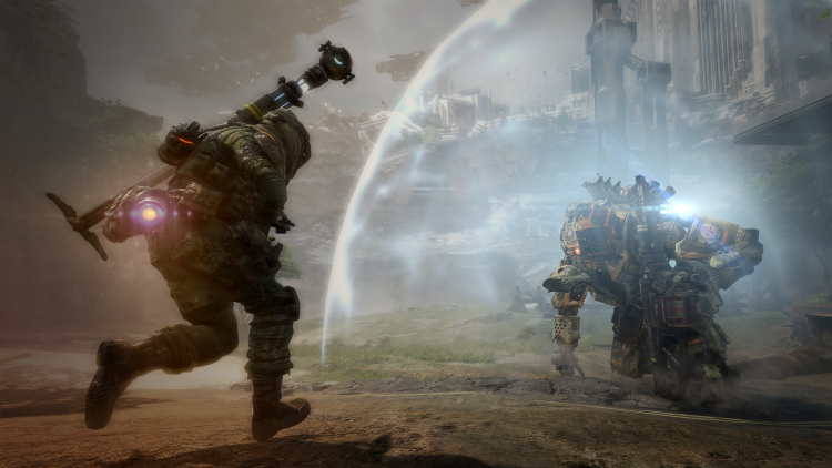 Titanfall PC Brings Back Much Requested Capture The Flag