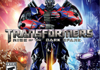Transformers: Rise of the Dark Spark Trophy/Achievement List