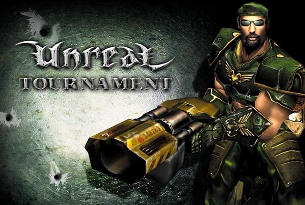 Unreal Tournament Revival Teased By Epic Games Co-Founder