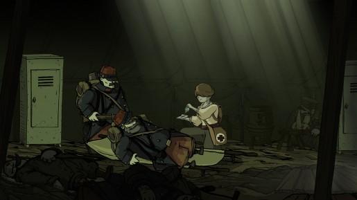 Valiant Hearts The Great War (1)