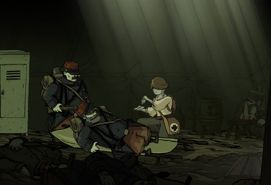 Valiant Hearts: The Great War Finalizes June Release Date In The US