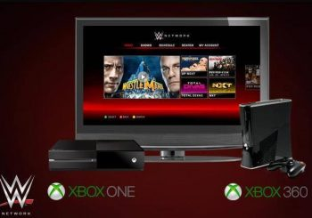 WWE Network Now Available On Xbox One