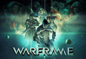 The Release Date For The Nintendo Switch Version Of Warframe Revealed