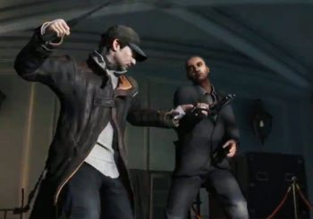 Watch Dogs Becomes Ubisoft's Best Selling Launch Title