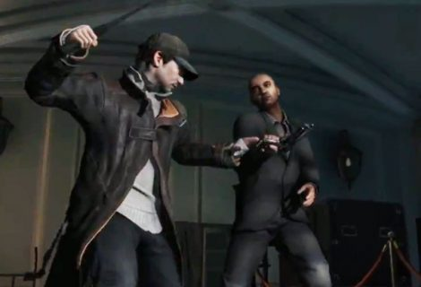 Watch Dogs Character Trailer Released