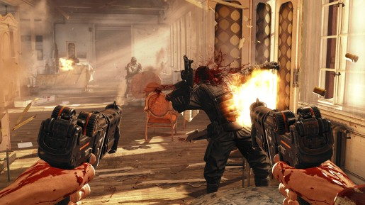 Wolfenstein The New Order (8)