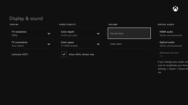 Details For Xbox One May Update Revealed By Major Nelson