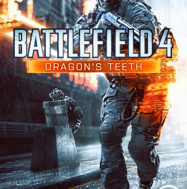 First Glimpse of Battlefield 4's Dragon's Teeth DLC Next Week