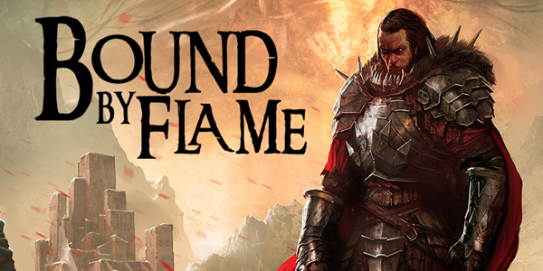 Bound By Flame Available Early At Gamestop