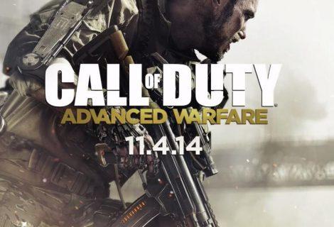 Can EA One Up Call of Duty: Advanced Warfare?