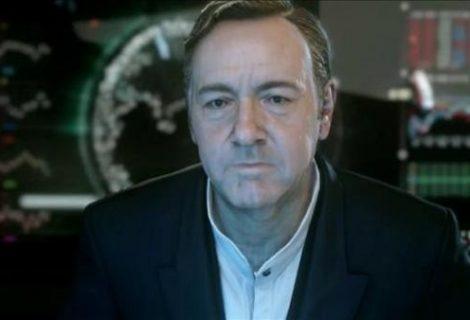Rumor: IMDB Website Shows Full Cast of Call of Duty: Advanced Warfare