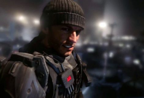 Call of Duty: Advanced Warfare DLC Coming First On Xbox One and Xbox 360