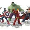 Marvel Super Heroes Fly Into Disney Infinity
