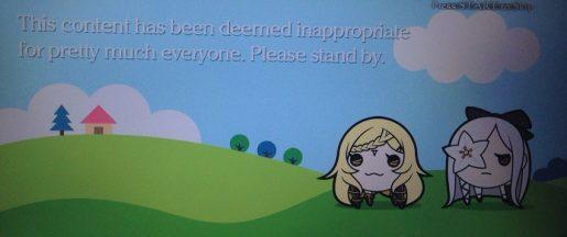 drakengard please wait