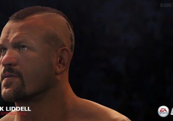 EA Sports UFC Full Roster And Arenas Revealed