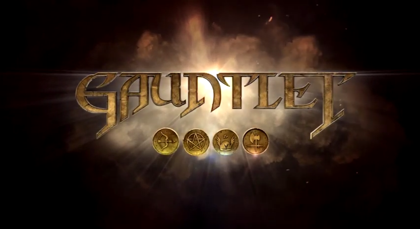 No Gauntlet For Consoles Is Planned At This Time