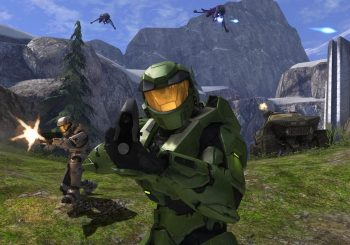 Gamer Sets New World Record Playing Halo