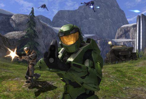 Gamer Sets New World Record Playing Halo
