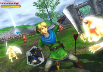 Hyrule Warriors Receives Japanese Release Date