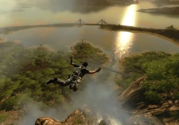 Just Cause 3 Could Be Coming Out In 2015