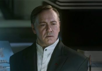Call of Duty: Advanced Warfare's Story Took Over 2 Years To Write