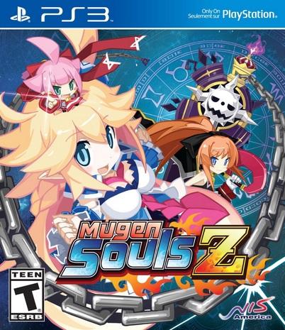 Mugen Souls Z Review