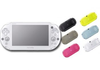 The Slim PS Vita Releasing In Australia and NZ