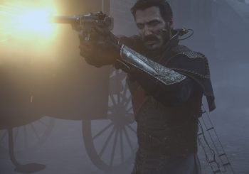 The Order: 1886 Could Be Delayed Until 2015
