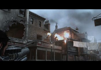 Brand Spanking New Footage Of The Order: 1886