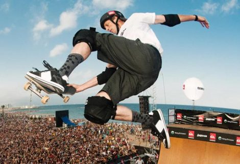 Tony Hawk Wants Gamers To Ask Activision And Not Him About Future Pro Skater Remasters