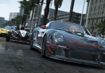 Project Cars Looks Gorgeous On PS4
