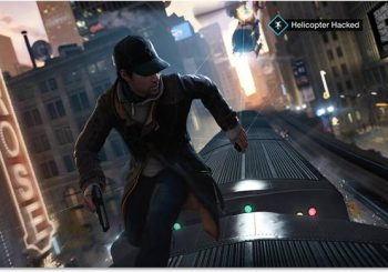Watch Dogs Becomes UK's Best Selling New IP Ever