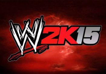 WWE 2K15 Will Have Pre-Order Bonus