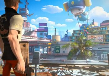 E3 2014: Sunset Overdrive Gameplay Trailer And Release Date Unveiled