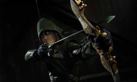 My Dream E3 2014 Announcement: Arrow The Game
