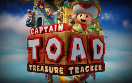 This Weeks New Releases 11/30 – 12/6; The Crew, NES Remix, Captain Toad's Treasure Tracker