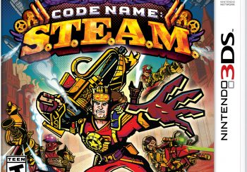 E3 2014: Nintendo Announces Code Name: STEAM For 3DS