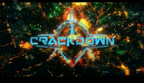 E3 2014: Crackdown 3 Revealed For The Xbox One
