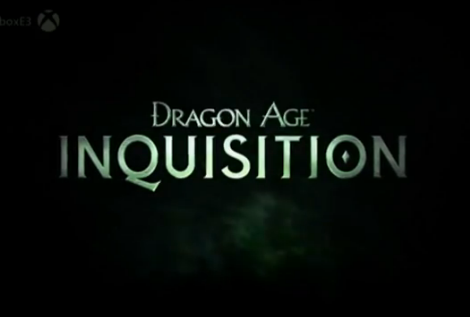 E3 2014: Dragon Age 3: Inquisition Gameplay Videos Released