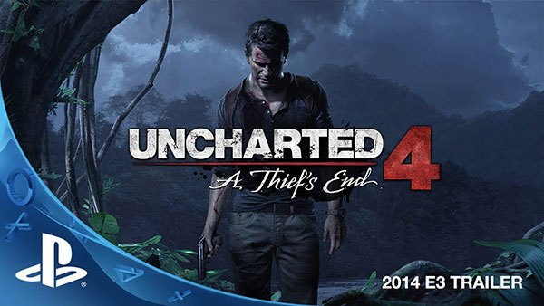 Uncharted 4: A Thief's End delayed until Spring 2016